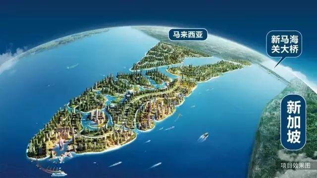 马来西亚碧桂园·森林城市智慧家庭公开啦!里面究竟藏了啥?一睹为快!