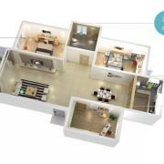 全宅智能家居系统介绍及应用