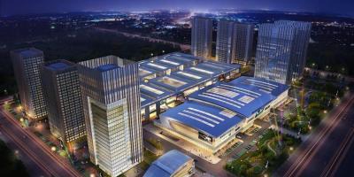 合肥运营中心|多元化模式发展,智慧新城之光!