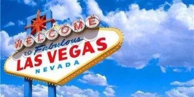 明年,我想去一趟拉斯维加斯!