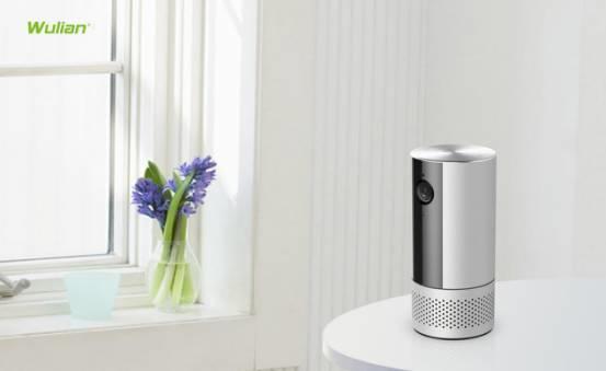 小物环境监测摄像机7大创新特色盘点