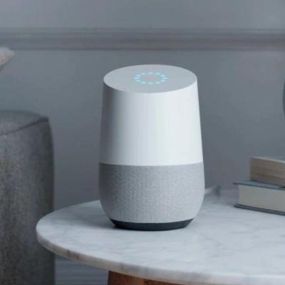 看!Google Home语音控制WULIAN智能家居