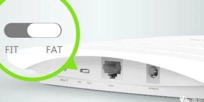 TP-LINK 无线AP的FAT模式设置教程,批量设置,操作简便,功能强大!带弱信号踢除功能!
