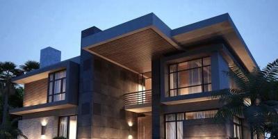 大面积户型别墅 | 如何正确使用无线智能家居系统!
