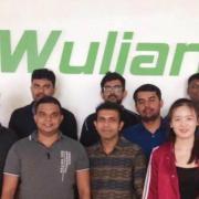 so cool!斯里兰卡小伙伴们来访WULIAN学习交流