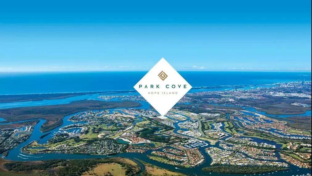 当人文科技拥抱自然环境,澳大利亚澜湾(PARK COVE)高端别墅开启一段别样智慧生活
