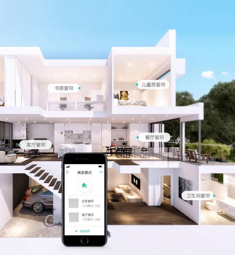 干货 | 装修无线智能家居前需要了解的16点,通用型最全预留布线方案!